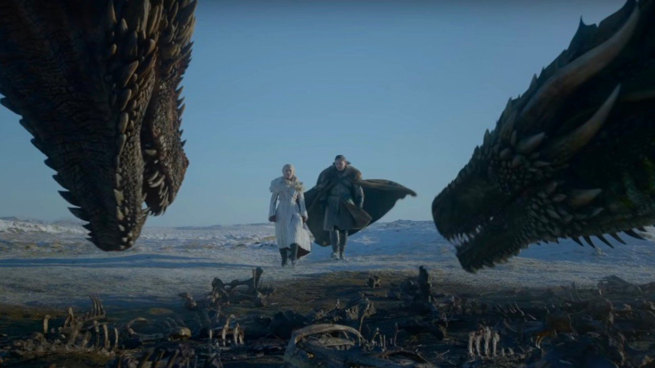 Game Of Thrones Season 8 All Episode Download Links Falken Tech