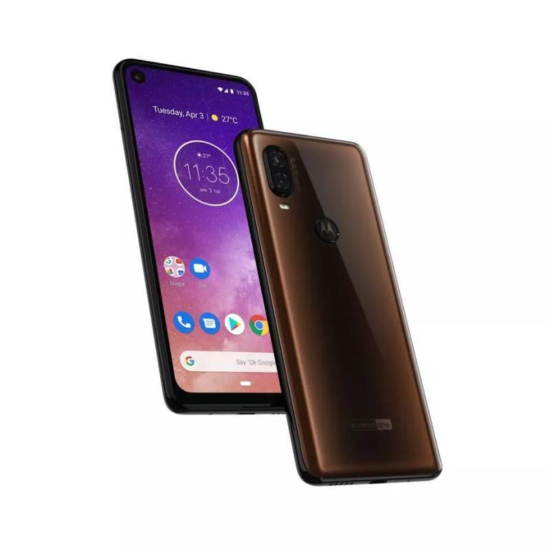 Motorola One Vision Body