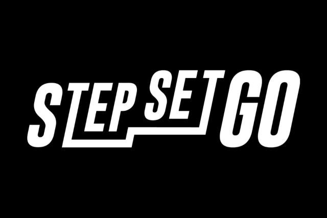 StepSetGO Apk