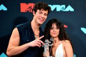 Shawn Mendes and Camila Cabello wins the Best Collaboration at the MTV VMA 2019