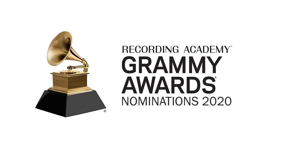 Grammy Awards 2020 Nominations