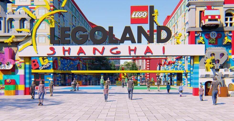 LEGOLAND Shanghai