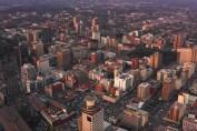 Google Earth View in Zimbabwe