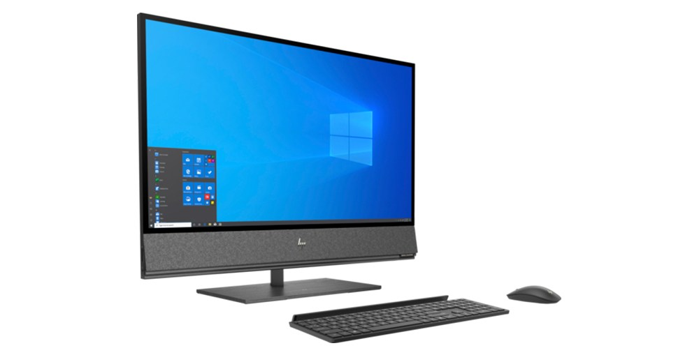 HP Envy 32 all-in-one PC