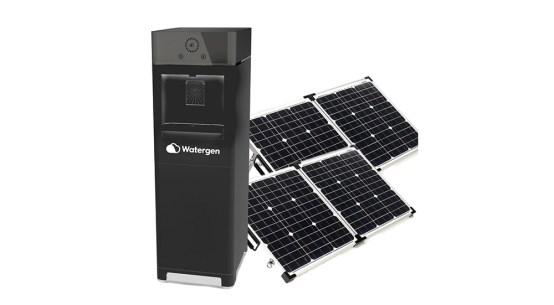 Watergen Solar Genny