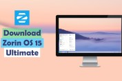 Download Zorin OS 15 Ultimate for free