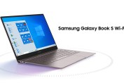 Samsung Galaxy Book S WiFi