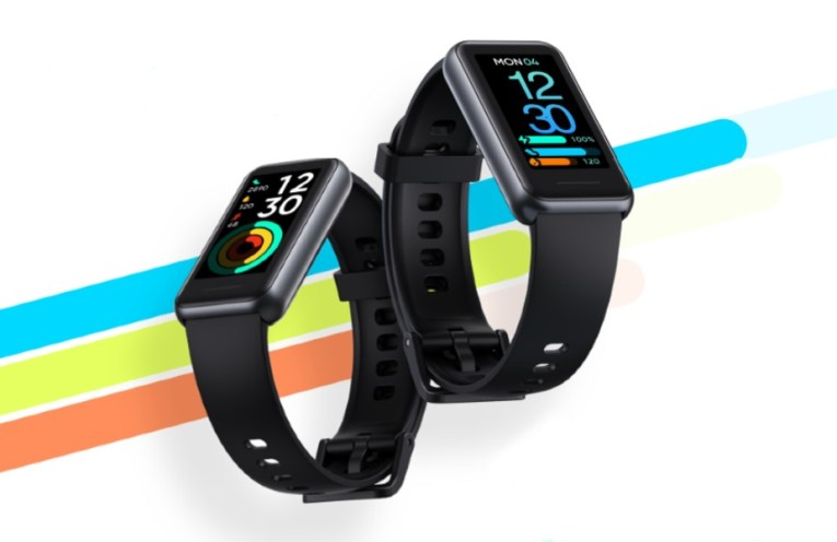 Realme Band 2 with a bigger display, better battery life, heatrate and SpO2 monitor and up to 90 sports mode launched in Malaysia