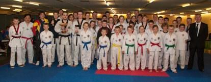 Callander Taekwondo Cup