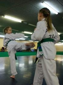Callander Taekwondo