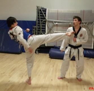 Liam & Conan
