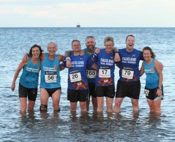 Splash n Dash Beach Race 2017