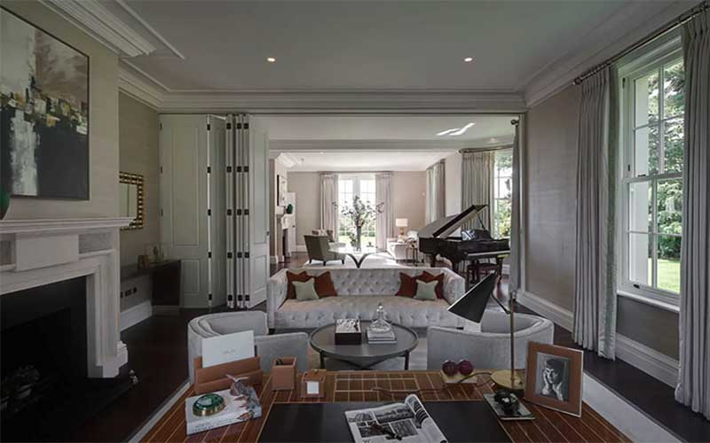 Luxury-living-space