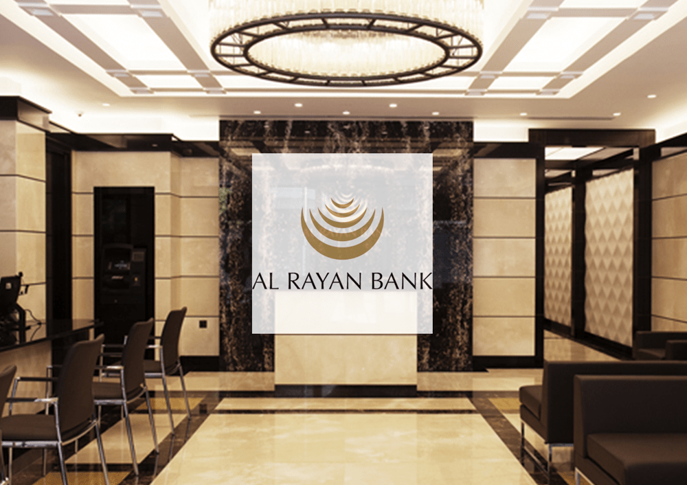 Al Rayan Bank project image 1000x706