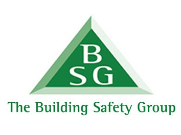 Building safety Ggroup logo
