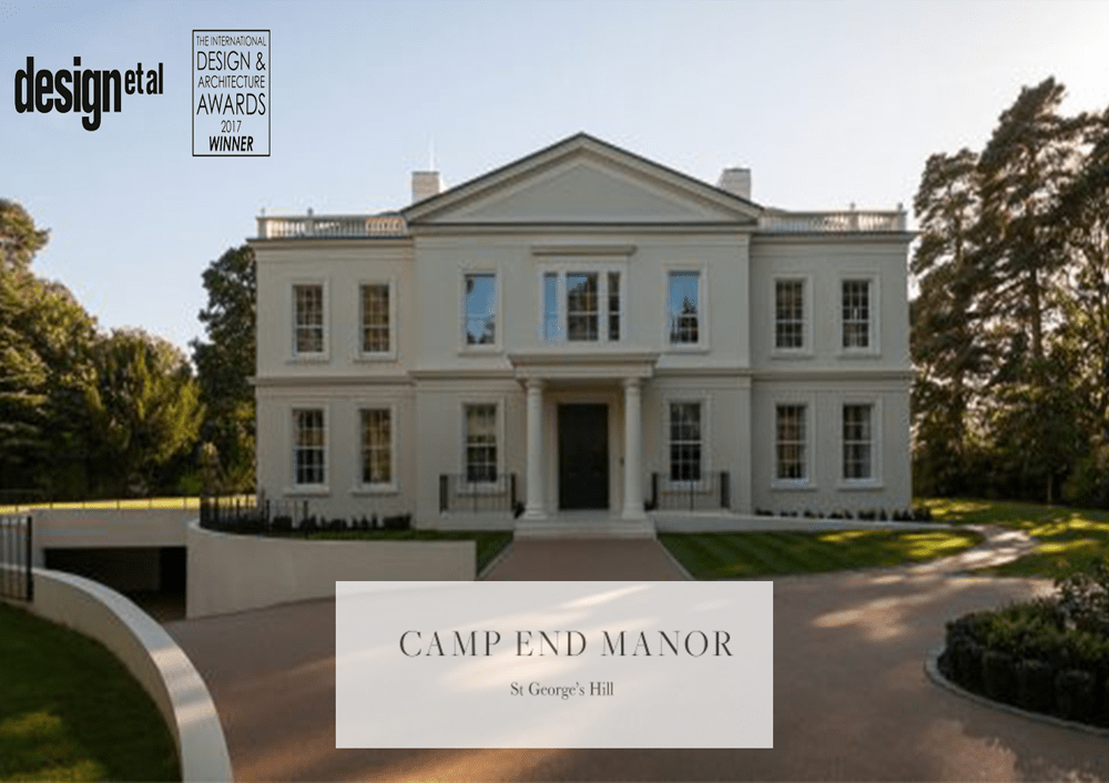 Camp End Manor 1000x706