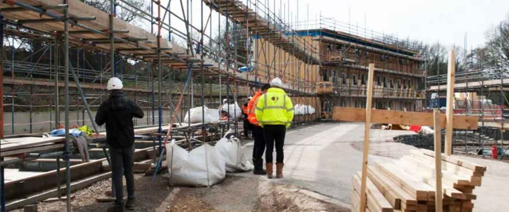 Cannock-Mill-construction-site