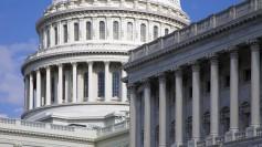 US Capitol Buildings