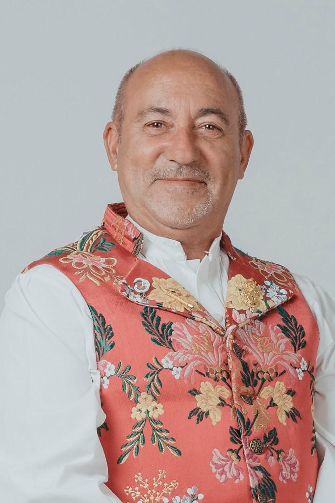 Presidente: Enrique Coll Lledó