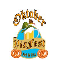 V Oktober Viafest
