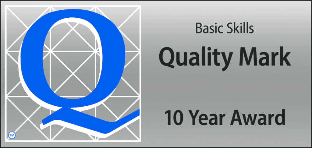Basic Skills 10 Year Award