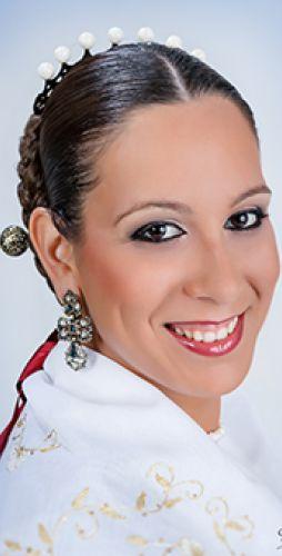 Patricia Castillo Echevarria