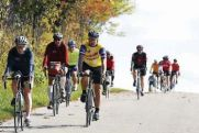 Fallasburg Covered Bridge Bike Tour takes to the road on July 10.