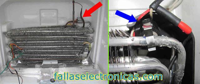 ejemplo cómo instalar bimetal