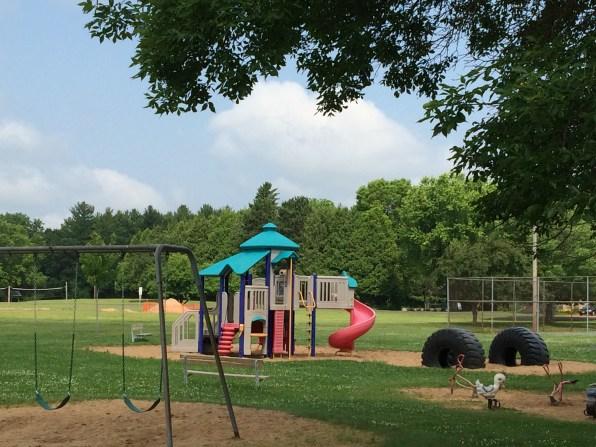 Keller Park Play Area
