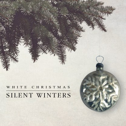 Cover shot of Silent Winters - Christmas Morning
