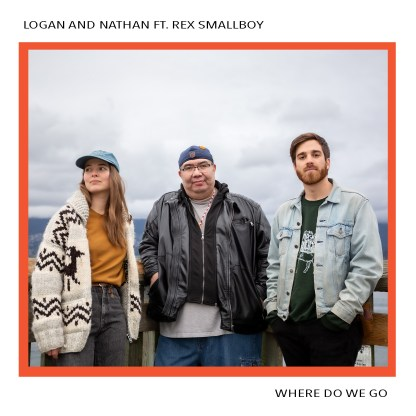 Cover shot of Logan and Nathan - Where Do We Go