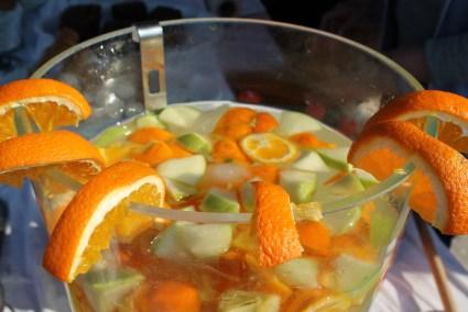 Hungarian Lemonade = ah.mazing