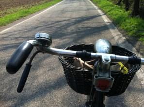 muh bike!