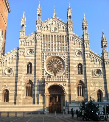 Our beautiful Duomo!