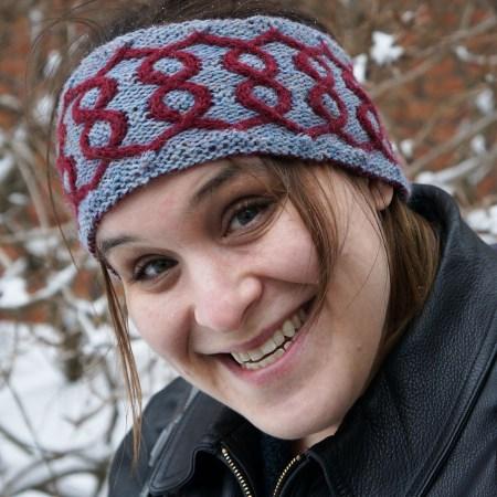 Heartbound headband