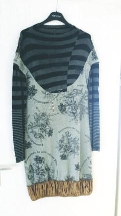 Pianura Studio jurkje - GuessWhat! tweedehands kleding online