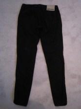 Galliano zwarte jeans