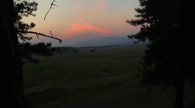 Montana – Day 9