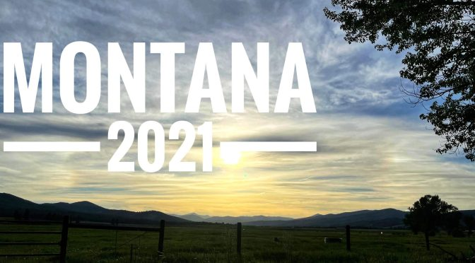 Montana – Day 16
