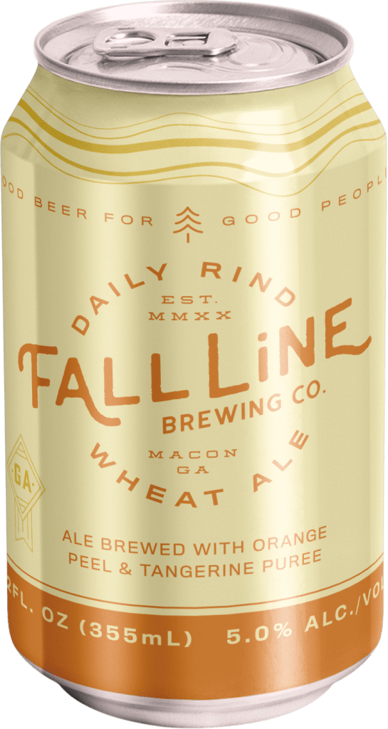 Daily Rind Wheat Ale