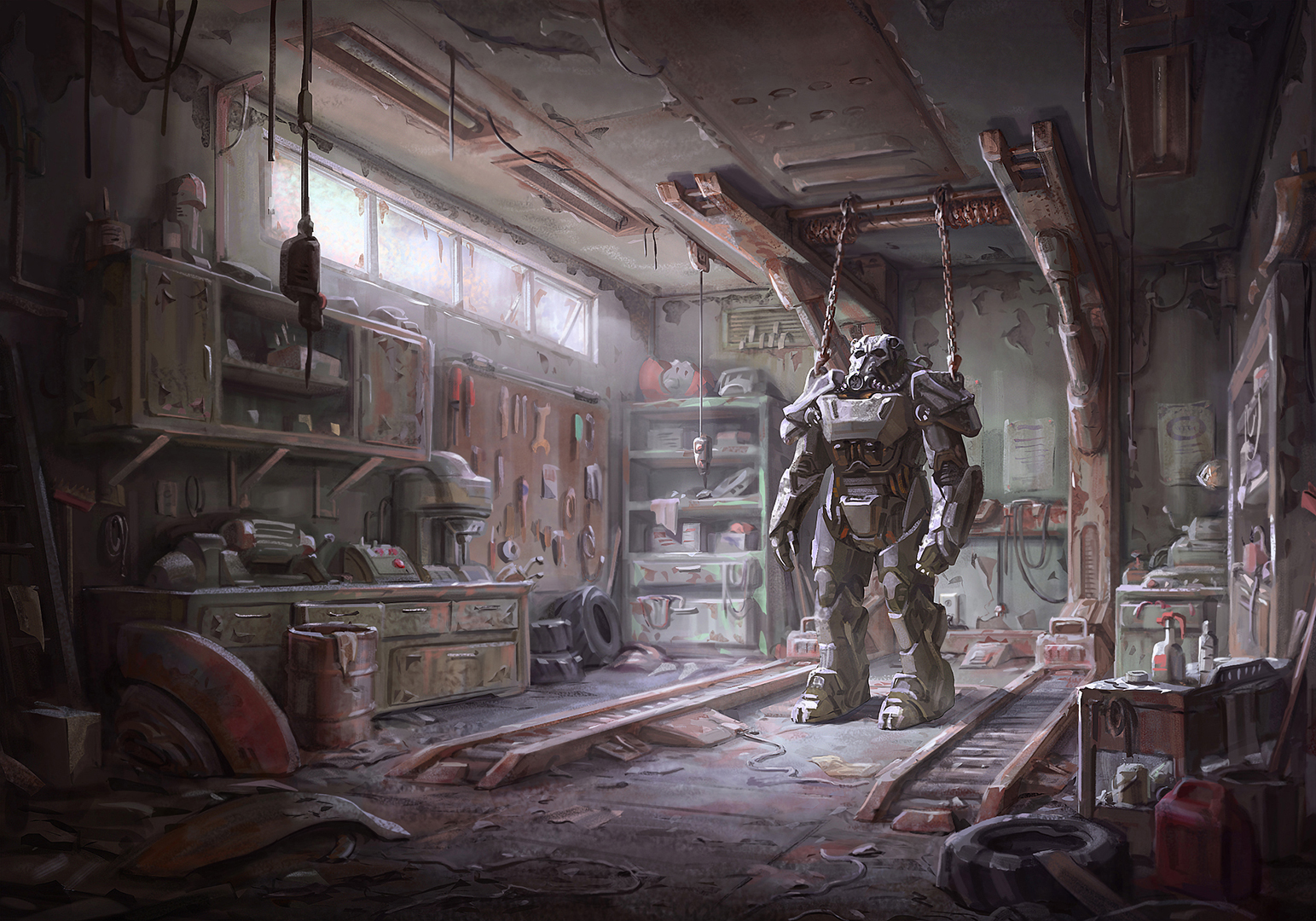 Zadania Poboczne Strona 2 Z 9 Fallout Corner
