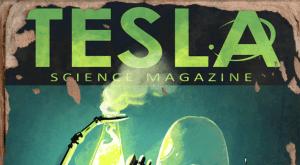 Tesla Science Magazine