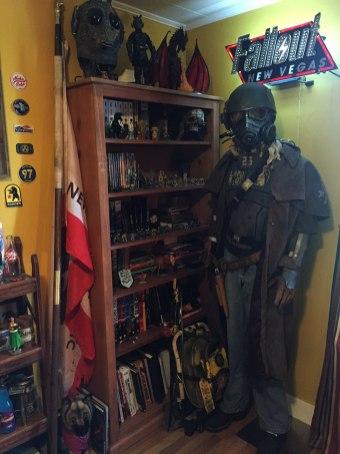 Pokój marzeń fana Fallout #5