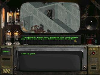Fallout 2 - zrzut ekranu #12