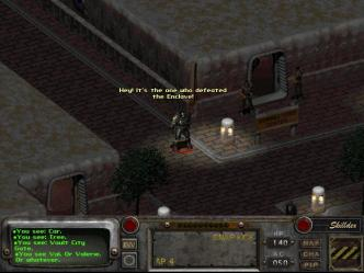Fallout 2 - zrzut ekranu #13