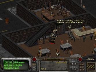 Fallout 2 - zrzut ekranu #14