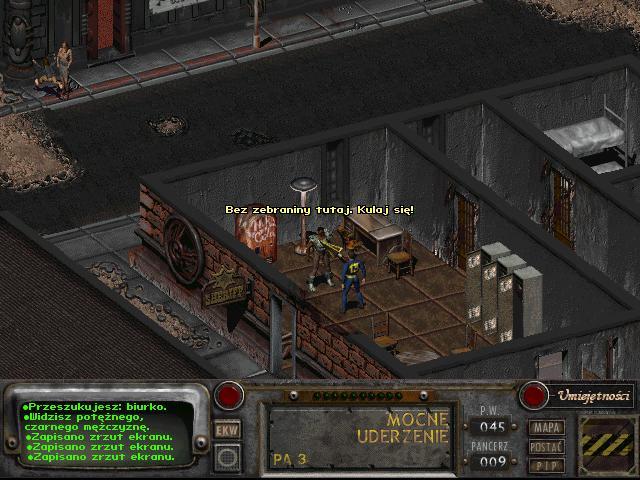 Fallout 2 - zrzut ekranu #19