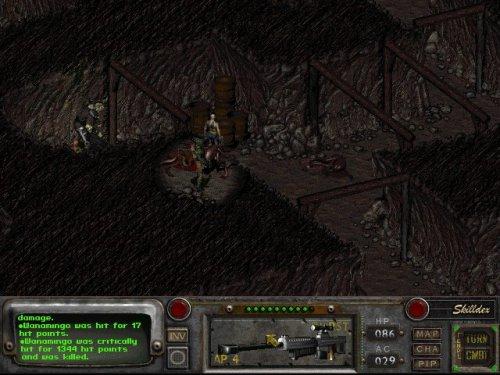 Fallout 2 - krytyk #1
