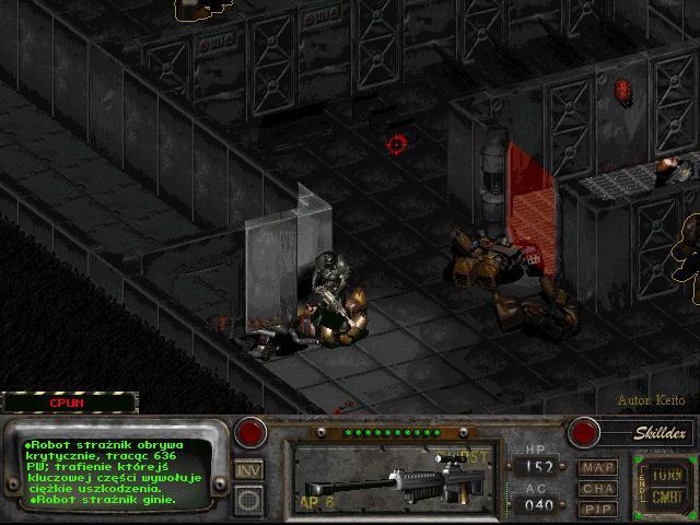 Fallout 2 - krytyk #3
