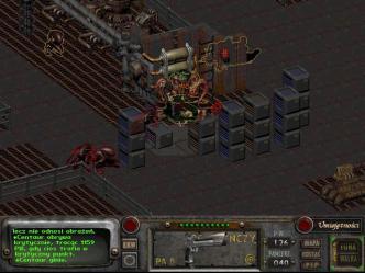 Fallout 2 - krytyk #5